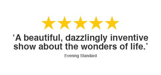 Evening Standart Review