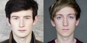 Scott Reid & Sam Newton- Curious Incident of the dog in the night-time tour