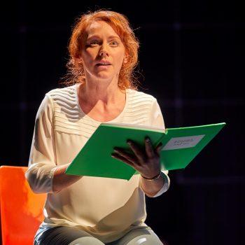 Lucianne McEvoy (Siobhan)