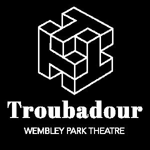 Troubadour Wembley Park logo