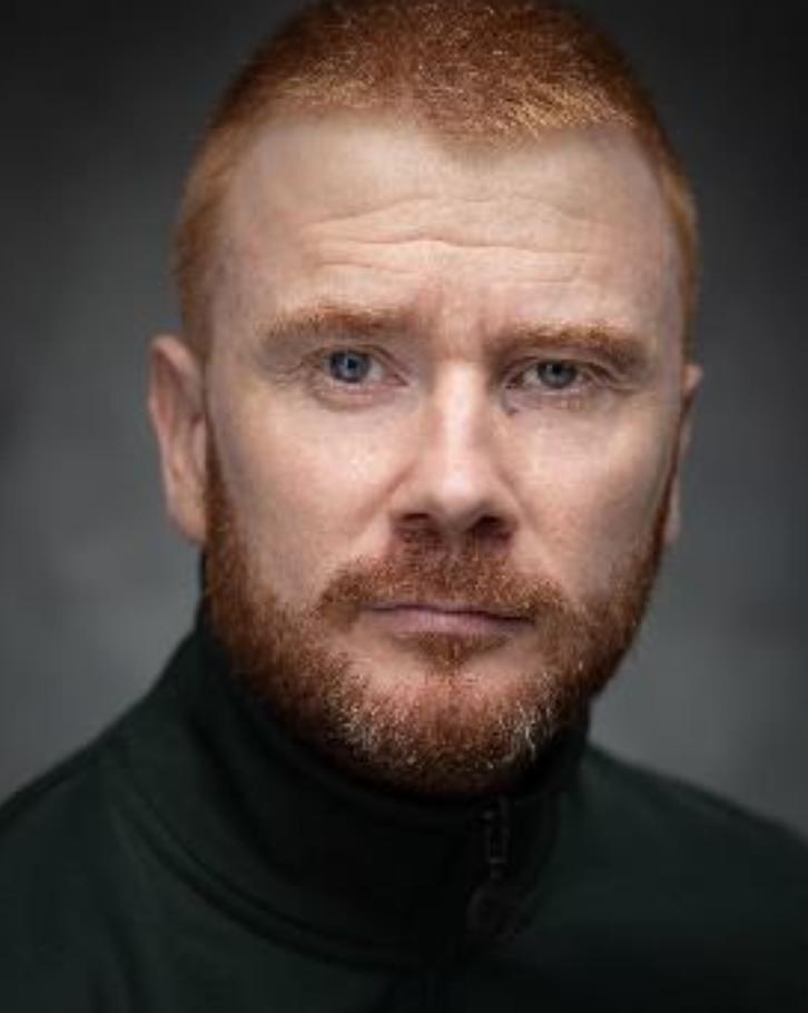 Joe Rawlinson-Hunt